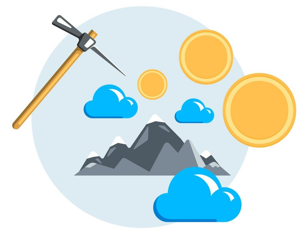 best cloud mining