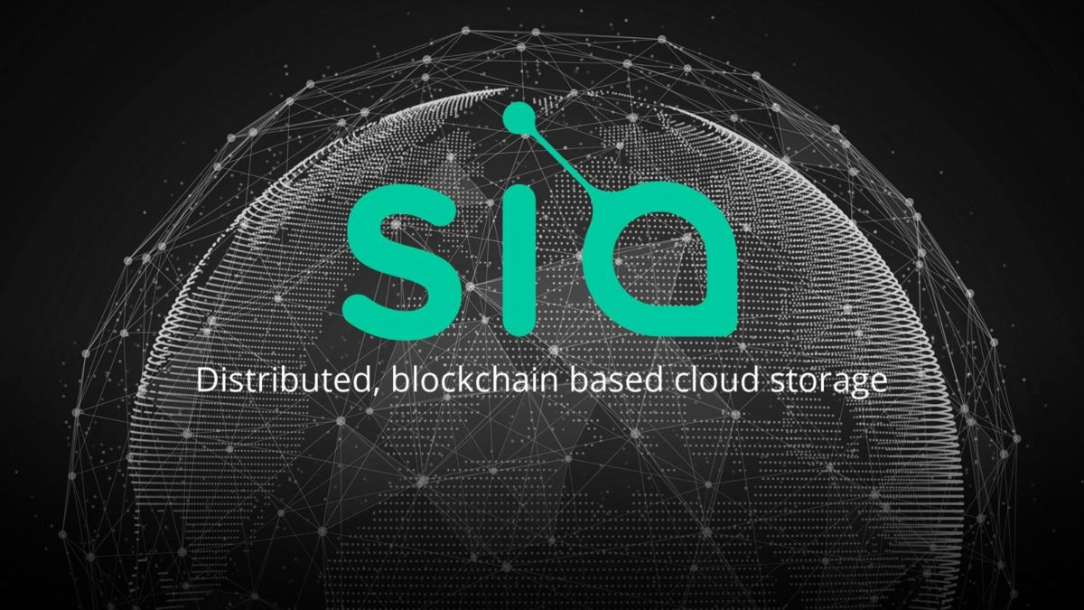 SiaCoin mining