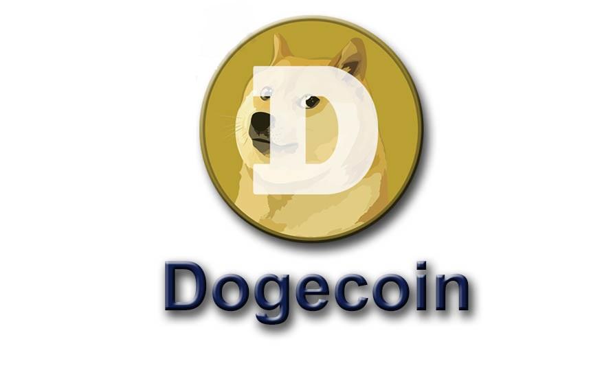 Crypto coin Dogecoin